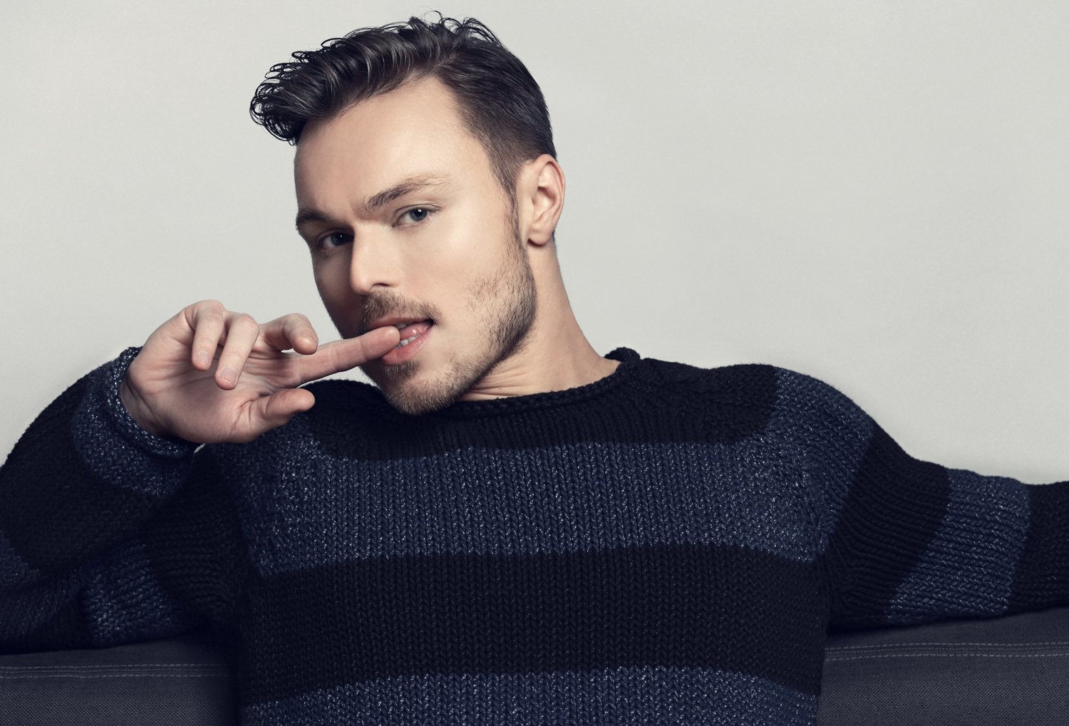 ANDREW HAYDEN SMITH | ACTOR