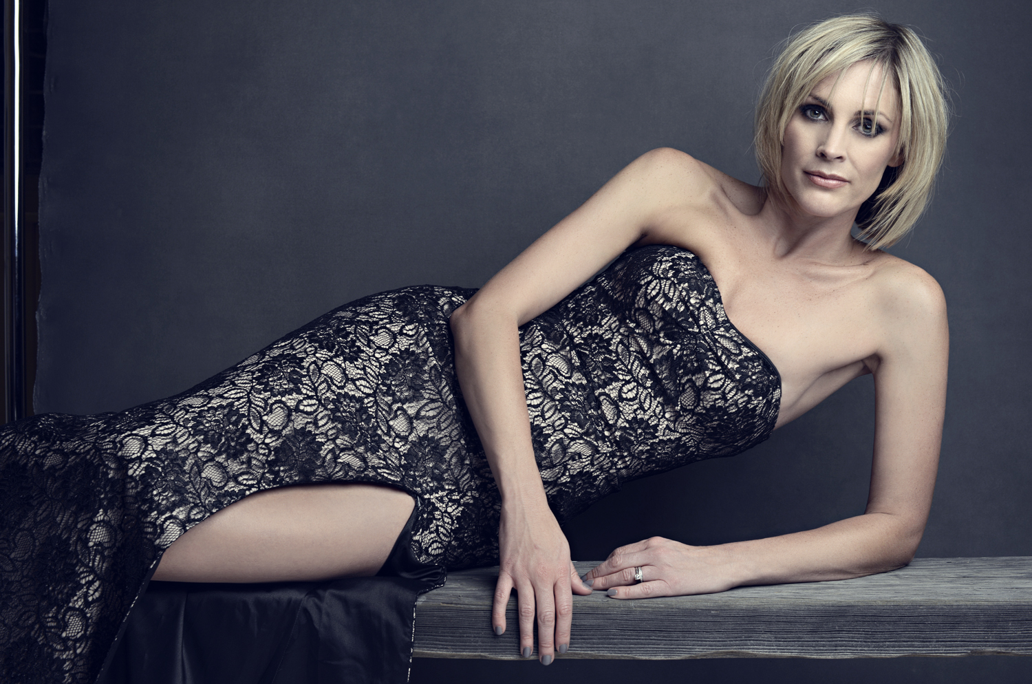 JENNI FALCONER | TELEVISION PRESENTER