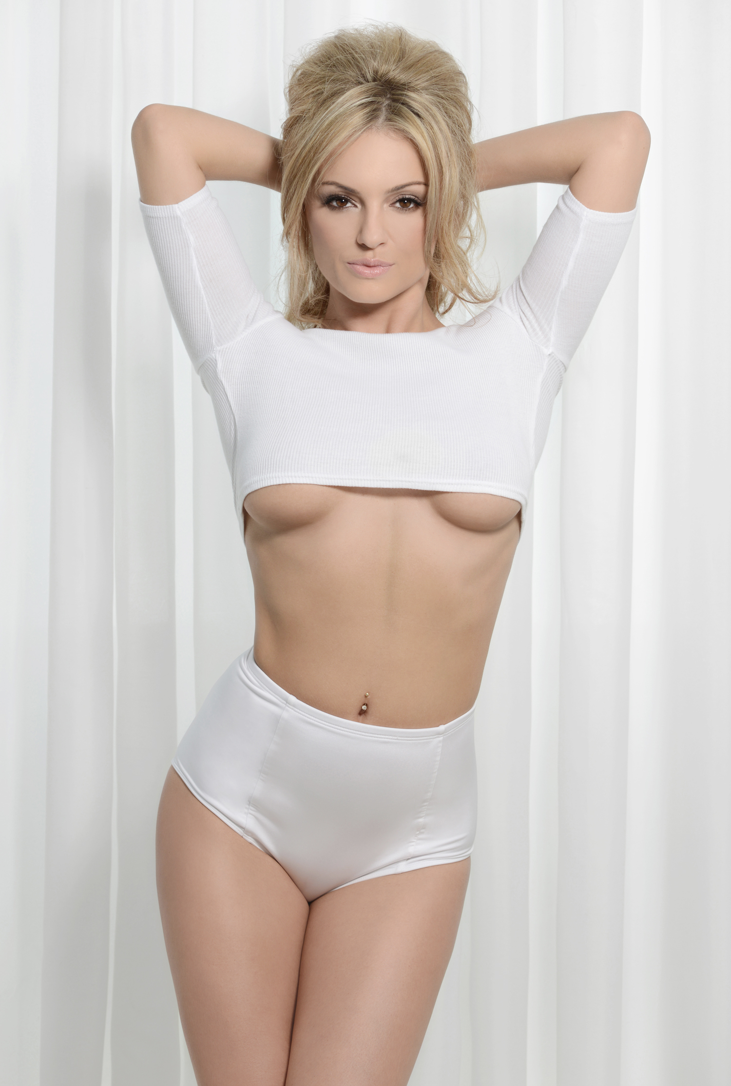 OLA JORDAN | STRICTLY COME DANCING