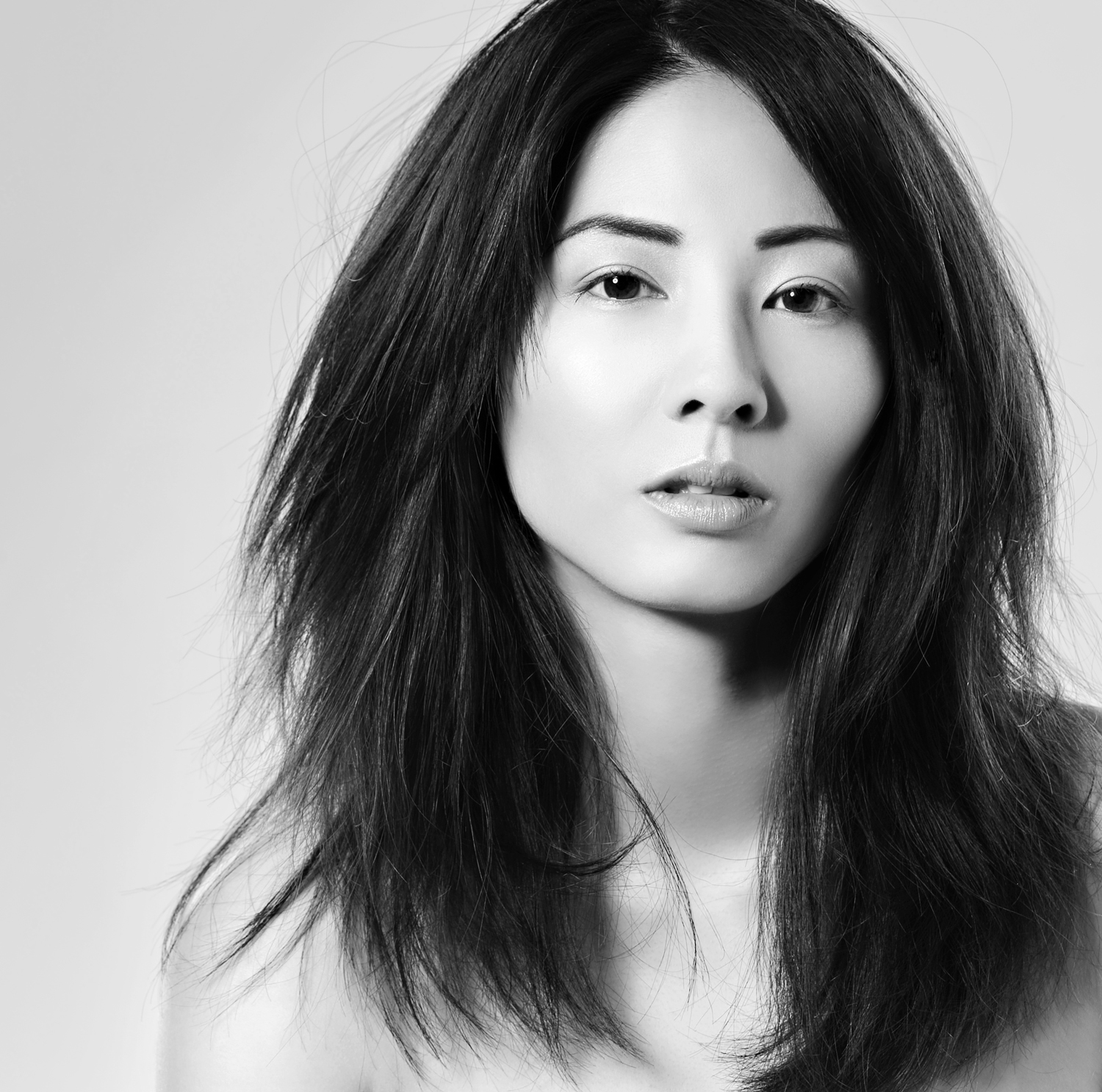 JING LUSI | ACTOR