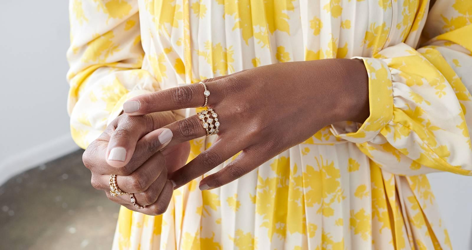 MyDomain - Forevermark Jewelry