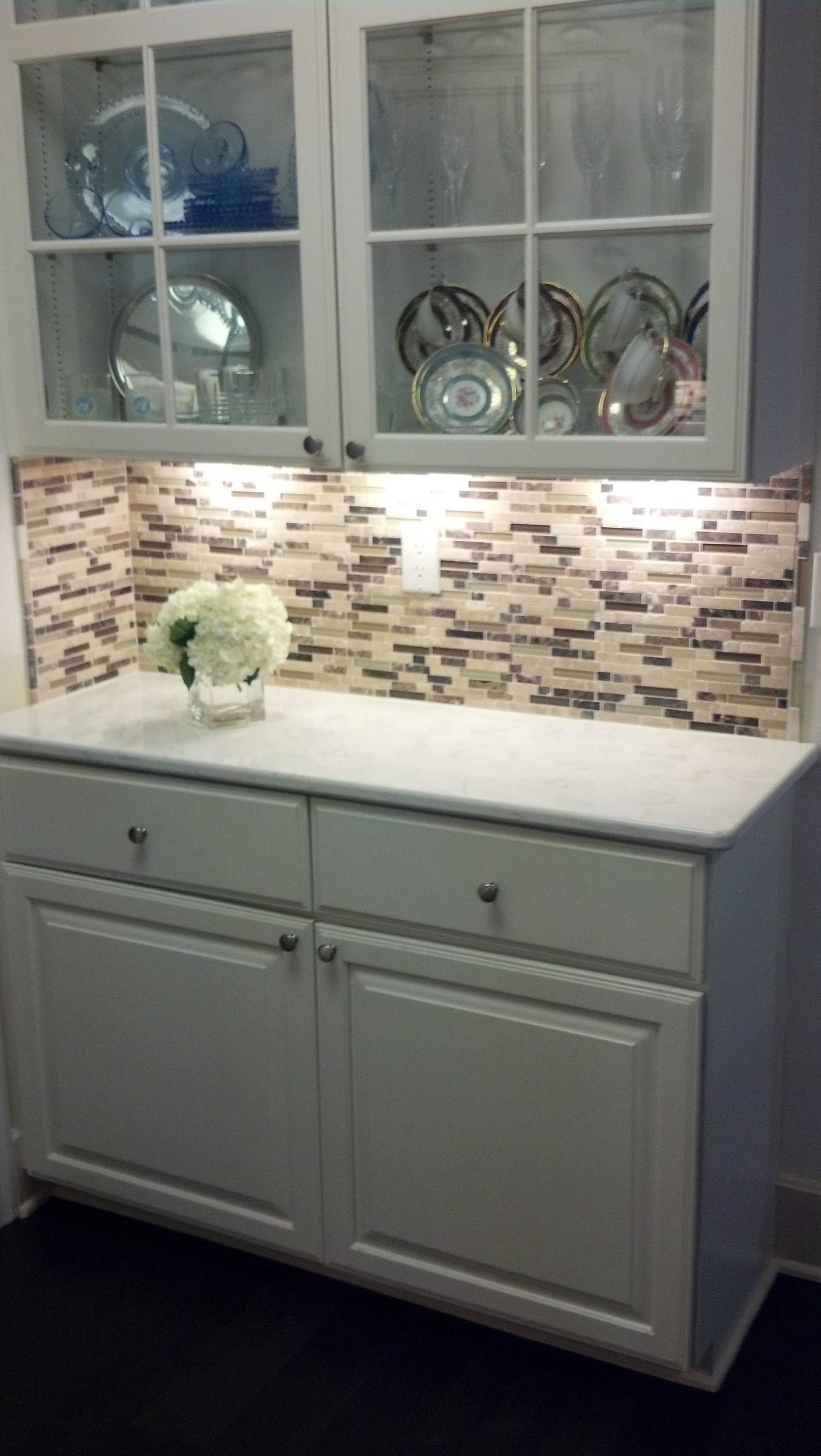 Cambria Countertops, Mason City, IA
