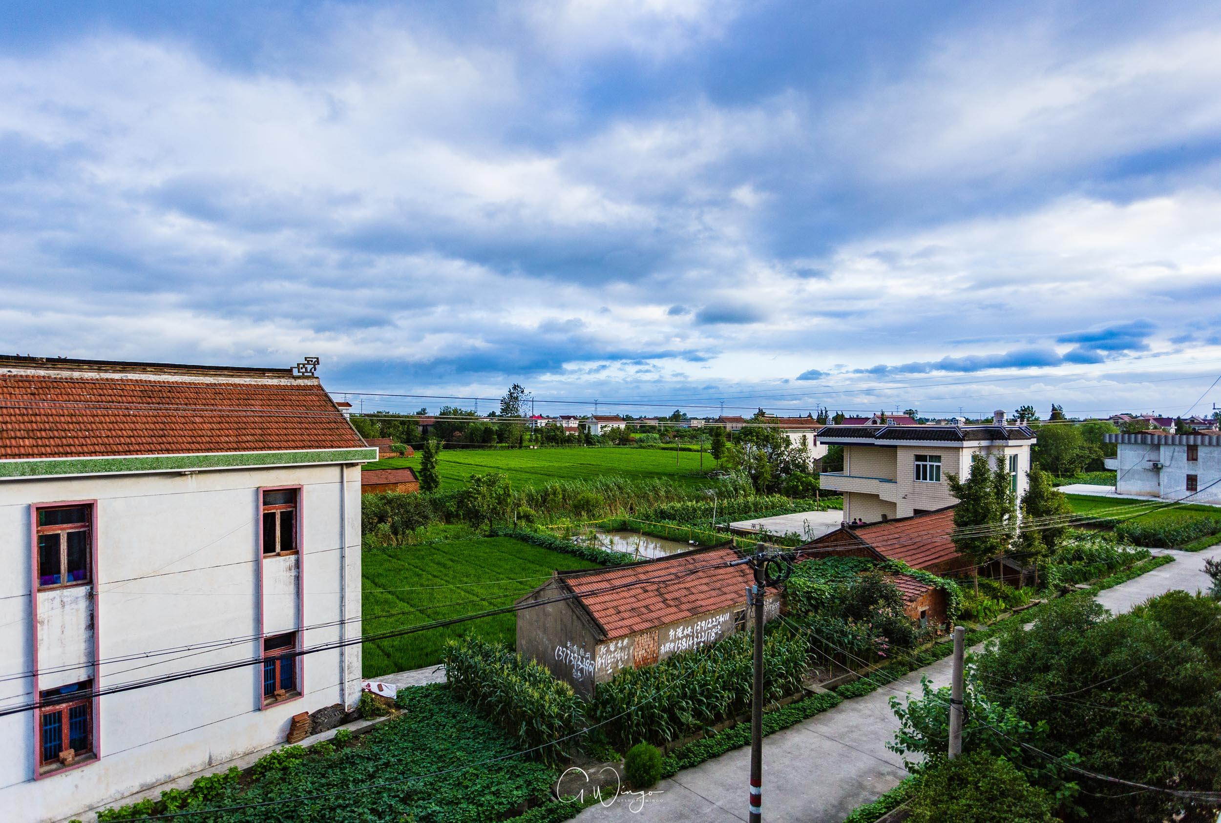 Rural Tongzhou