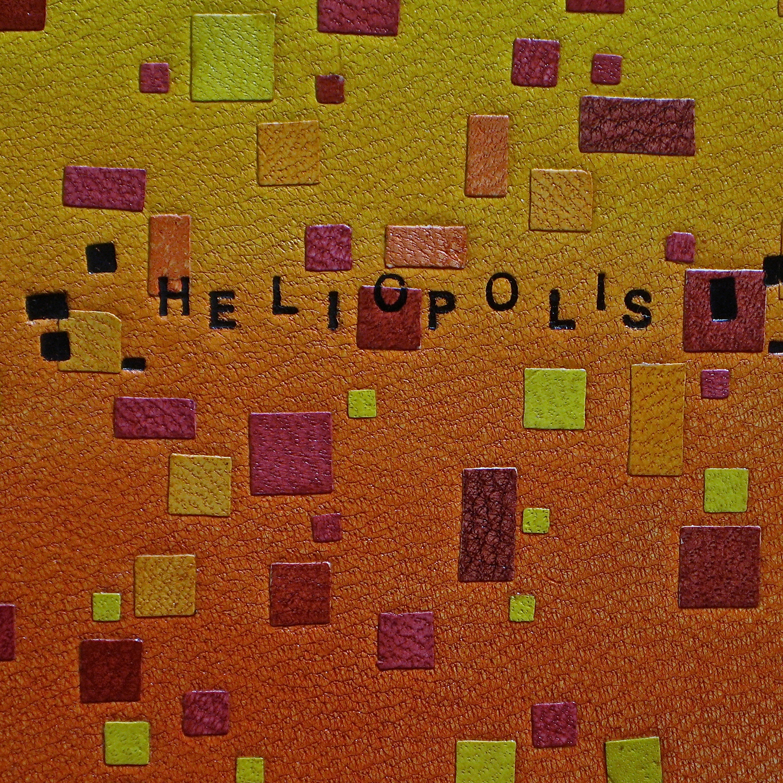 - heliopolisjames scudamore