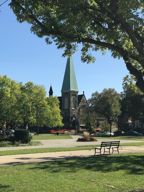Pullman Historic District