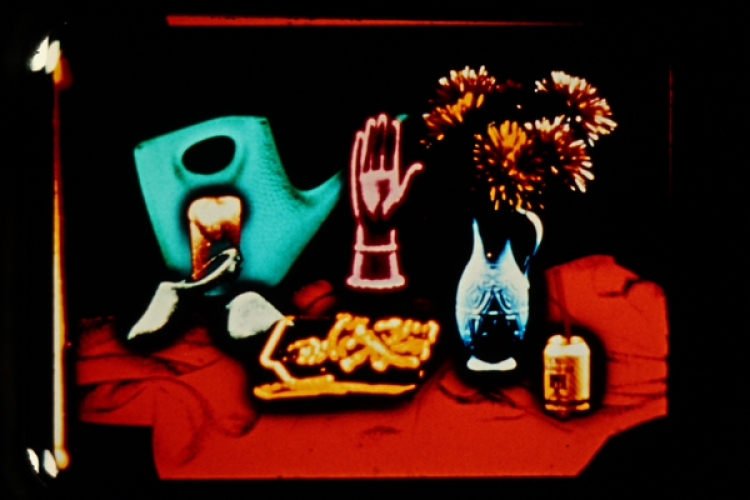 from  Still Life With Fries  by Rebecca Erin Morgan
