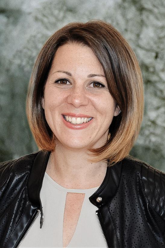 Laura Cocciolo   eidg. dipl. Coiffeuse