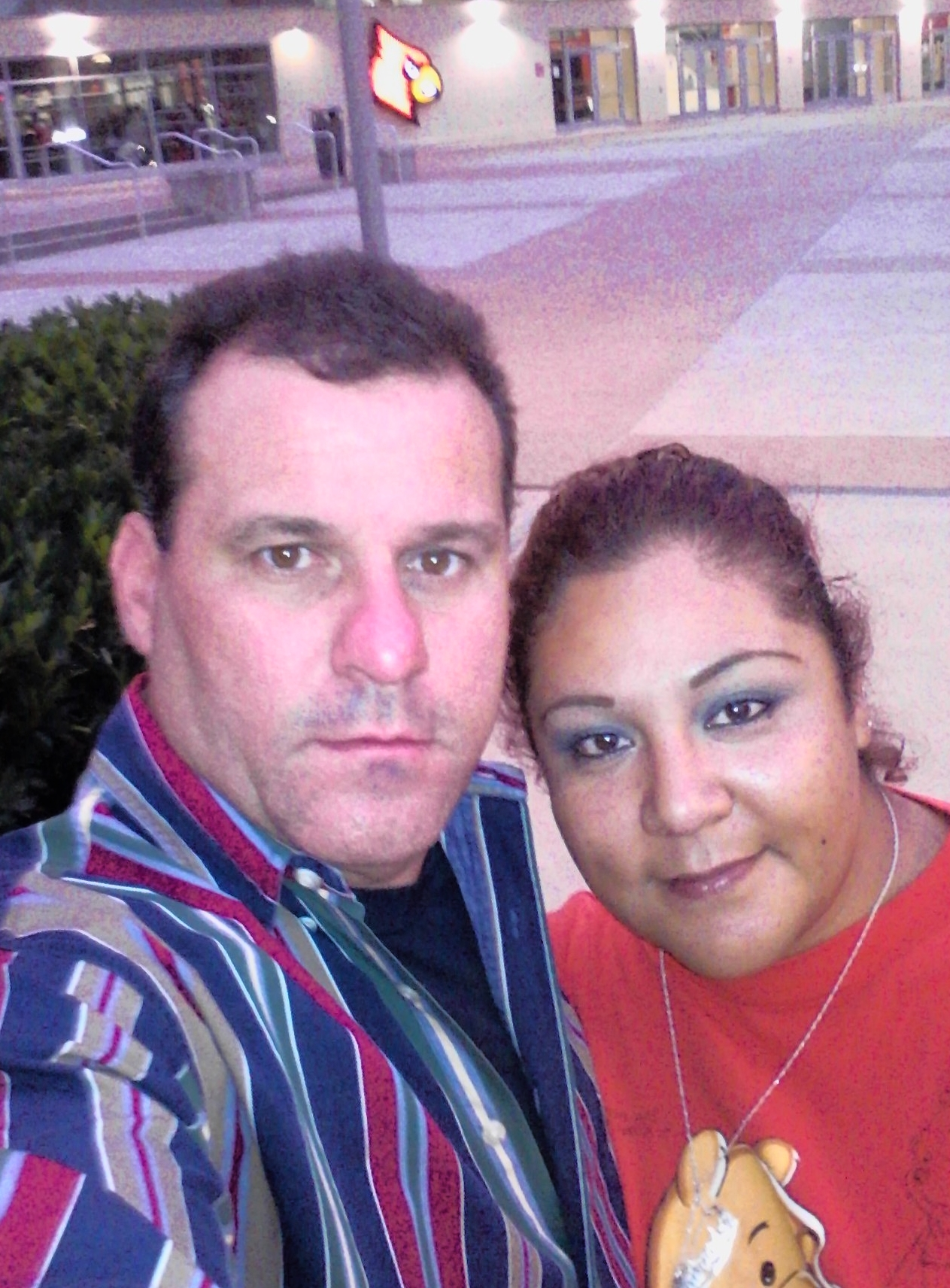 Lazaro & Gaby