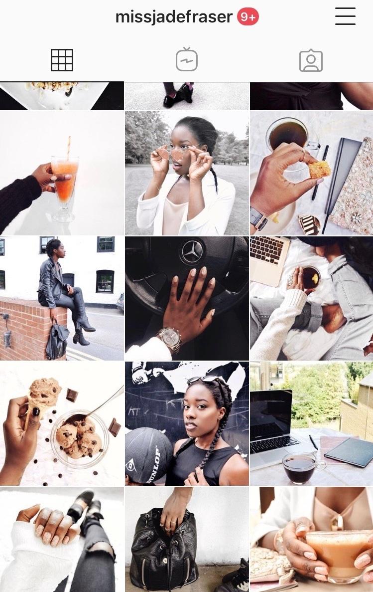 instagram-page-management