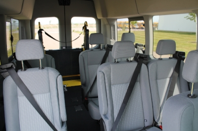 Malley Commercial / Paratransit