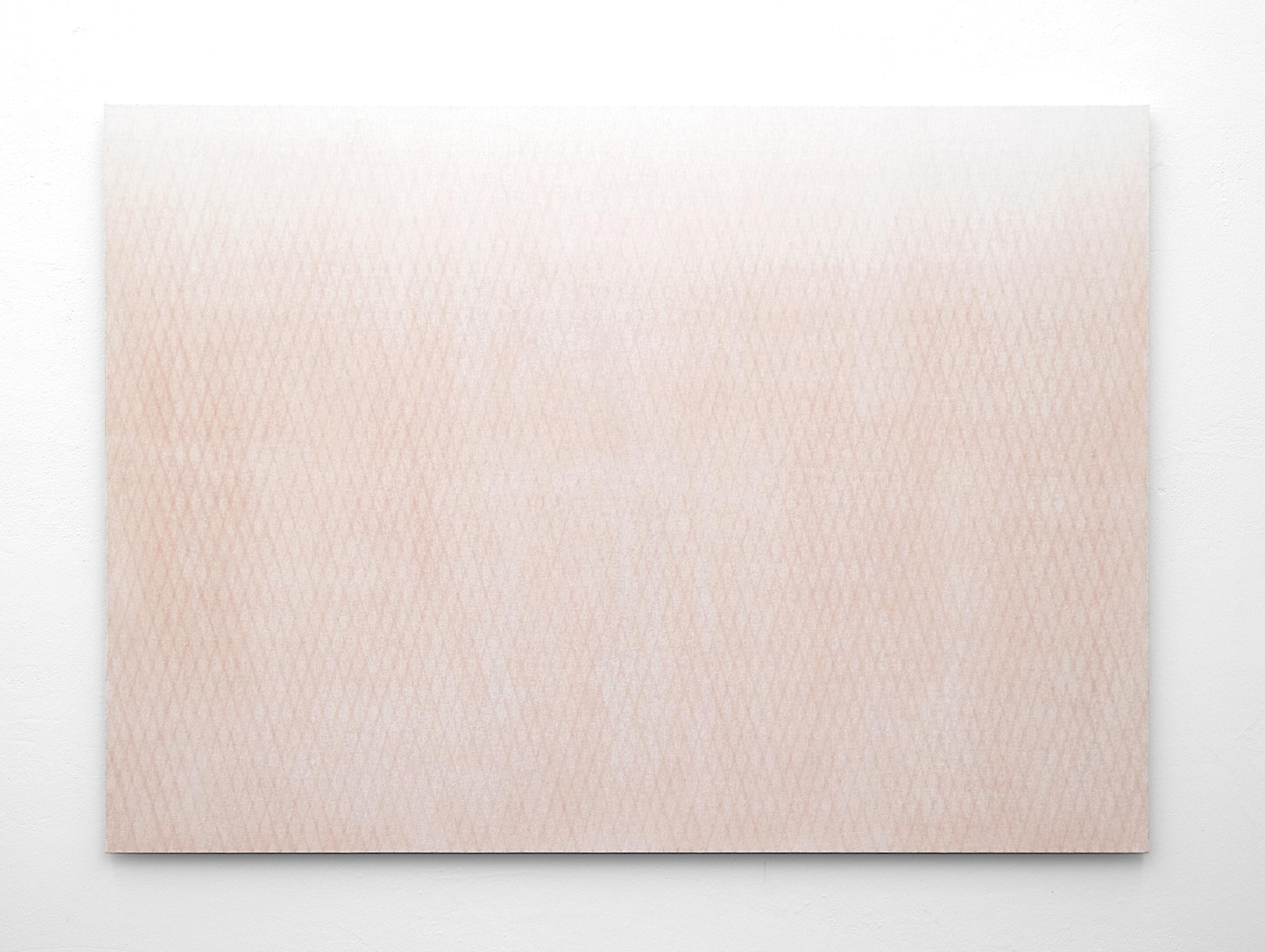 bild nr. 08/2011-100 x 140cm - acryl auf baumwolle/alu