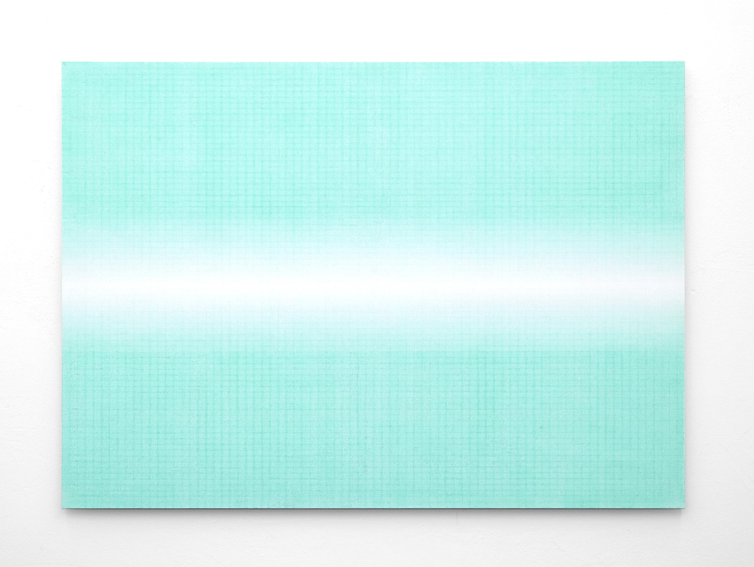 bild nr. 03/2012-100 x 140cm - acryl auf baumwolle/alu