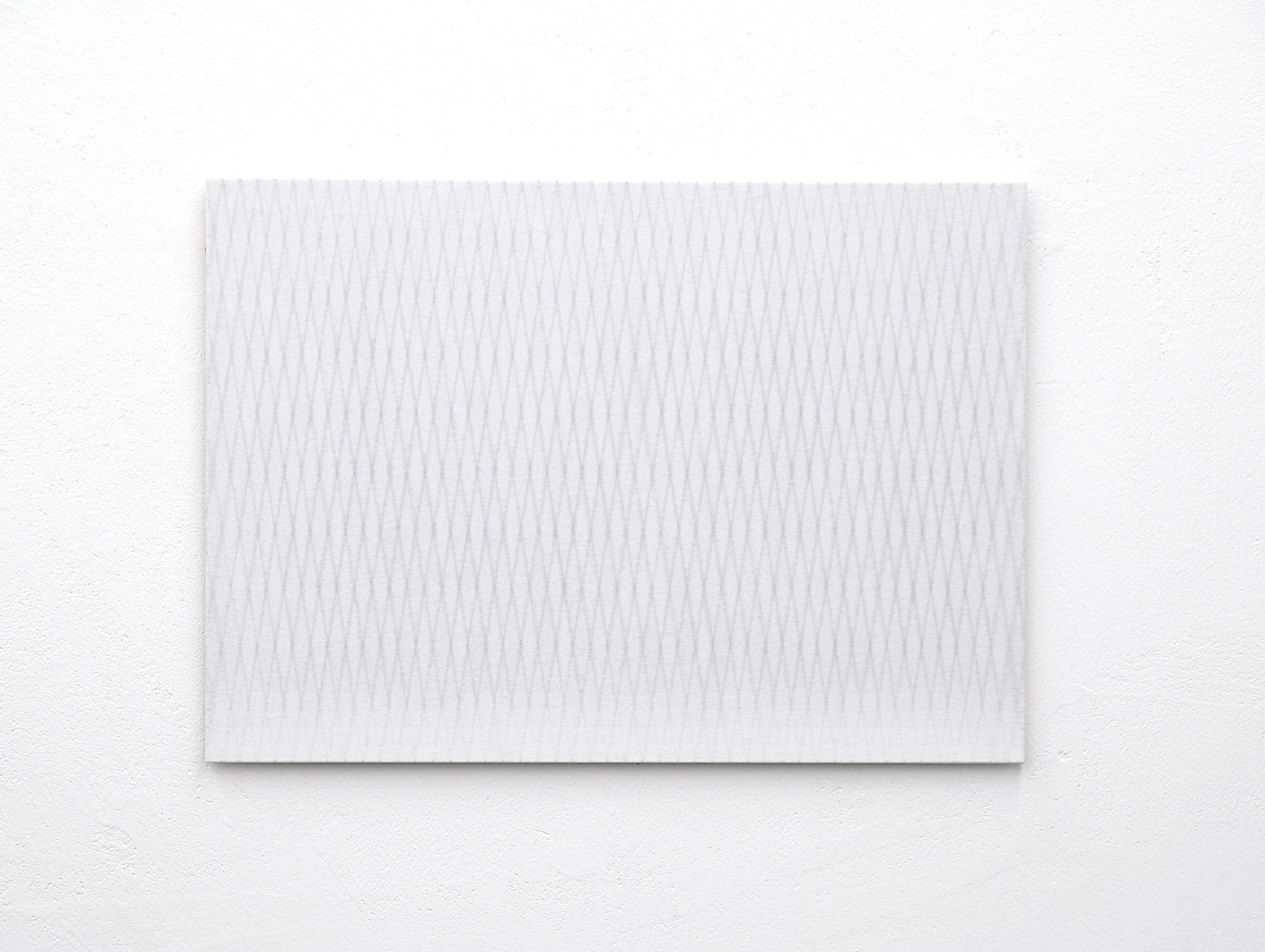 bild nr. 08/2013- 50x 70cm - acryl auf baumwolle/alu