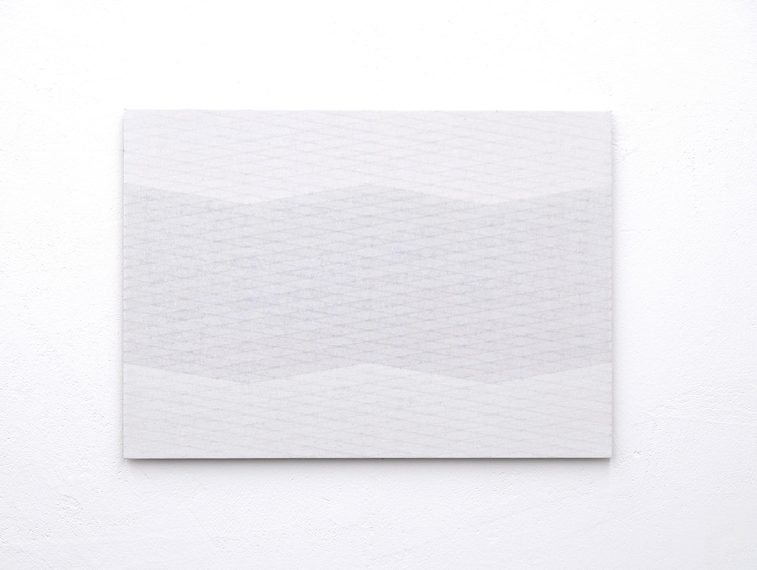 bild nr. 03/2015- 50x 70cm - acryl auf baumwolle/alu