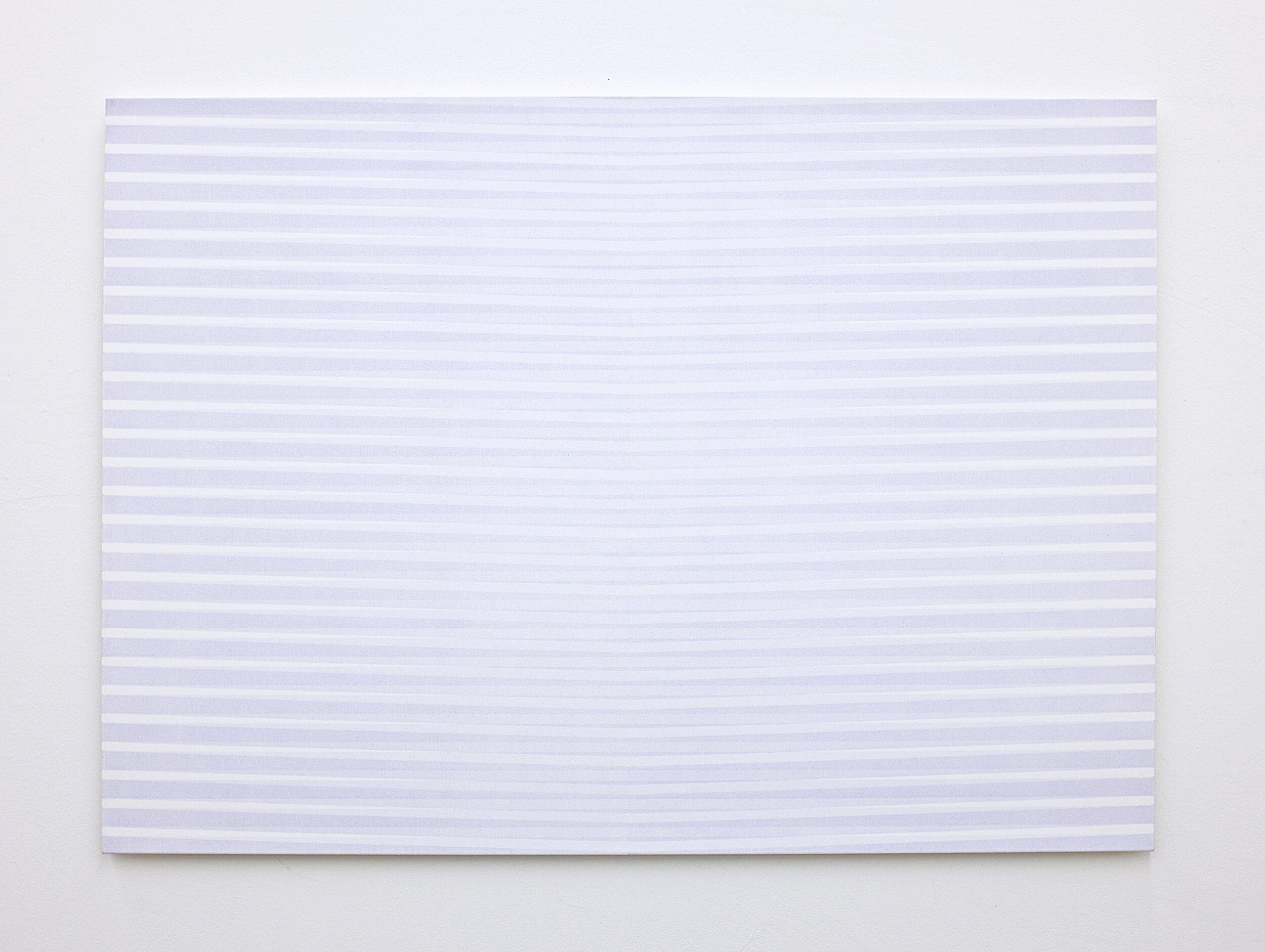 bild nr. 10/2019 - 100 x 140cm - acryl auf baumwolle/alu