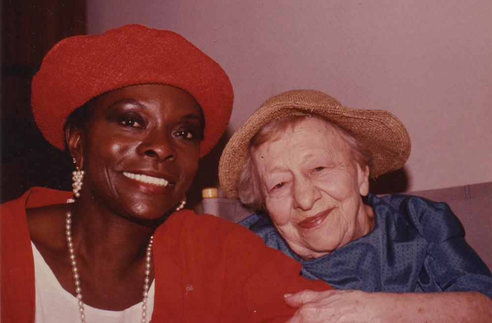 Clara & Aureen (1984).jpg