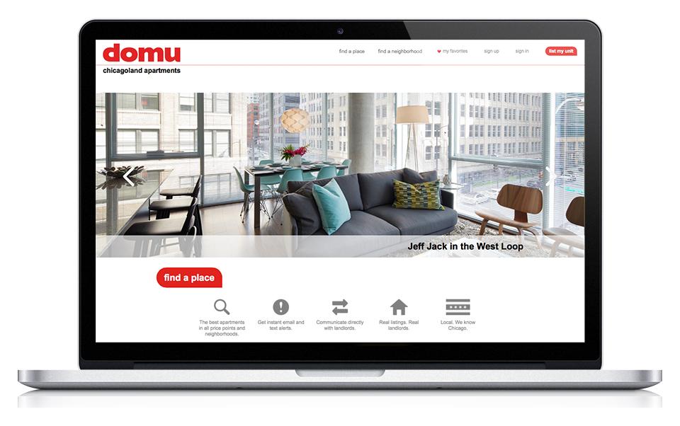 DOMU — The Schatz Companies