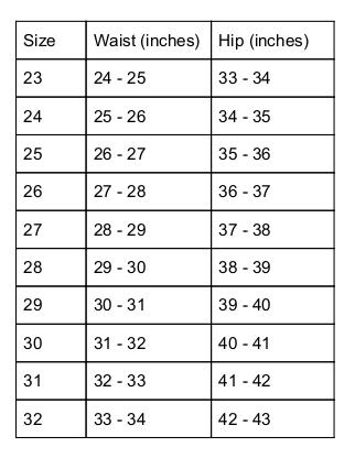 Bad Reputation Size Chart.jpg