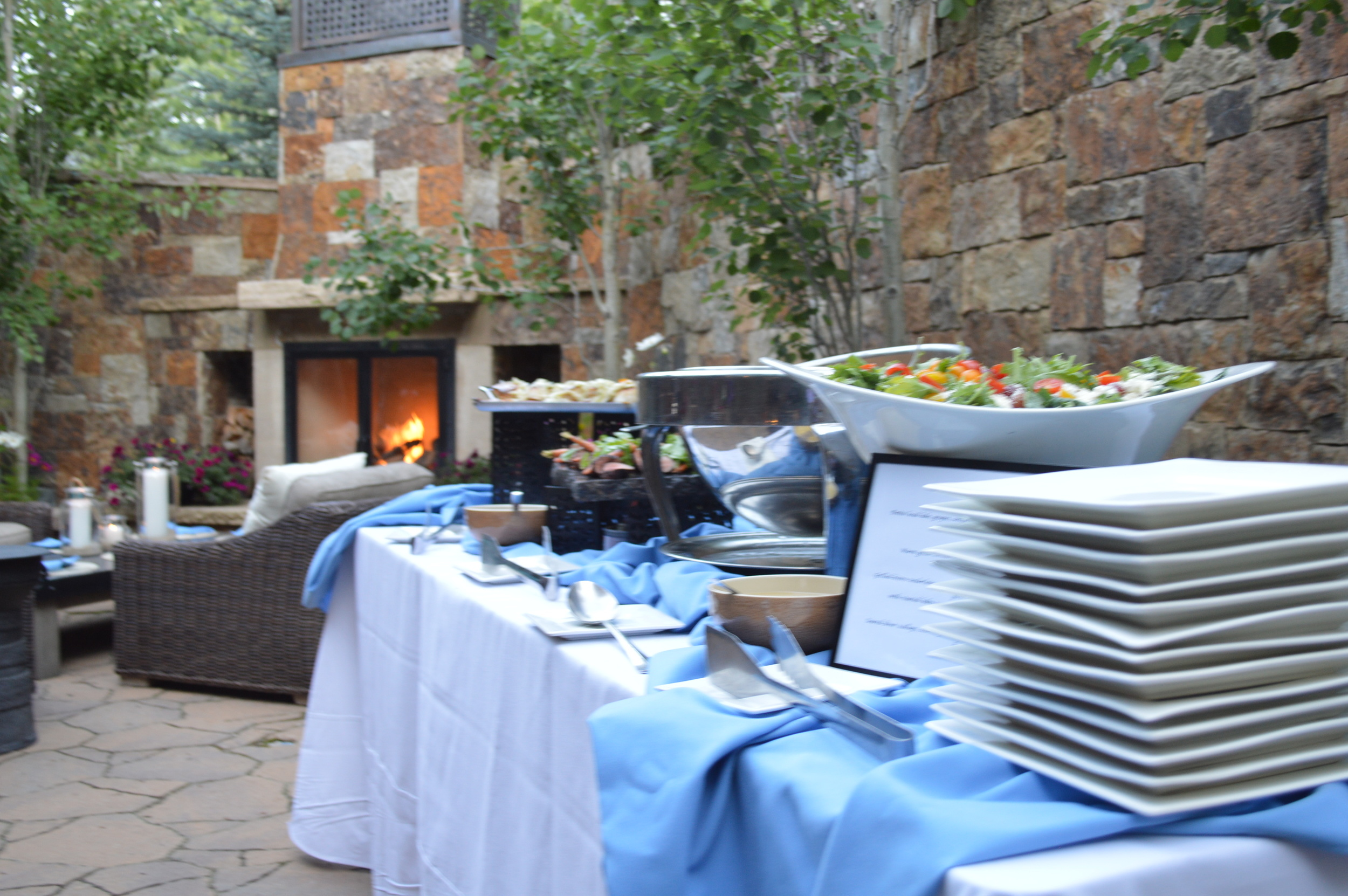 Vail Gourmet Catering 23
