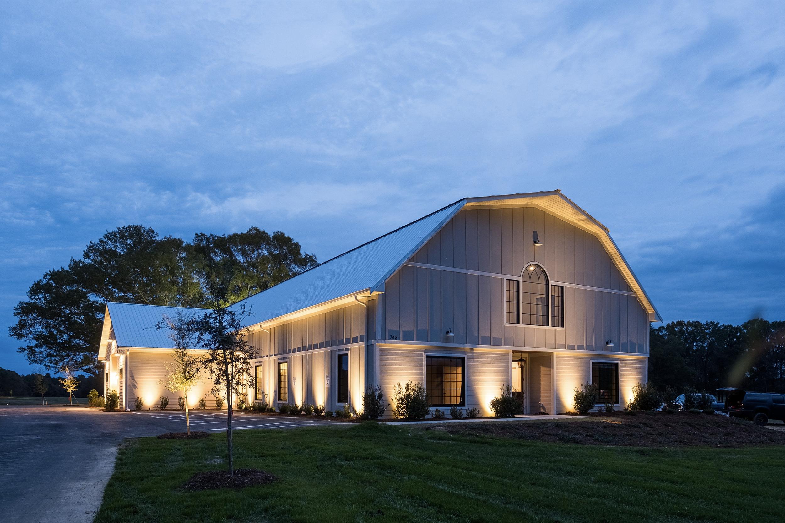 Tin Roof Farms