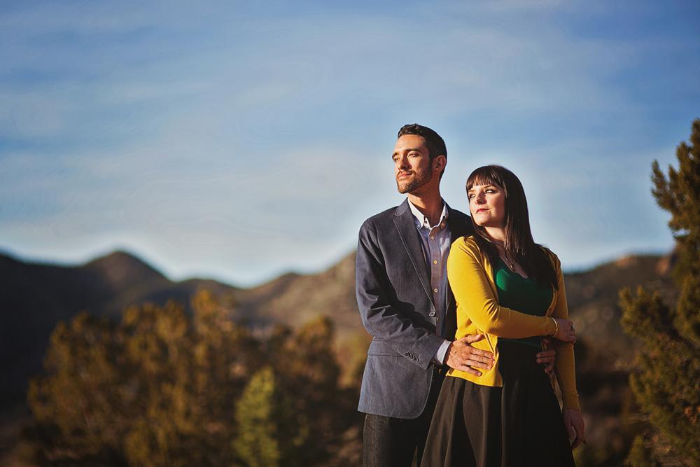 Christopher + Lesley | Albuquerque, NM | Engagement Photography 04.jpg