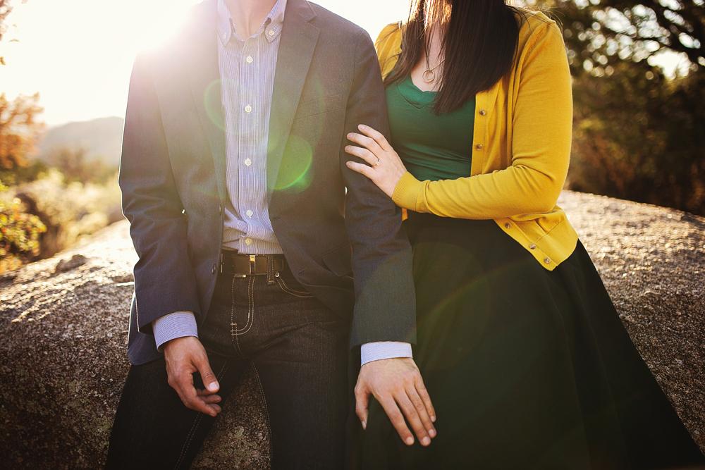 Christopher + Lesley | Albuquerque, NM | Engagement Photography 10.jpg