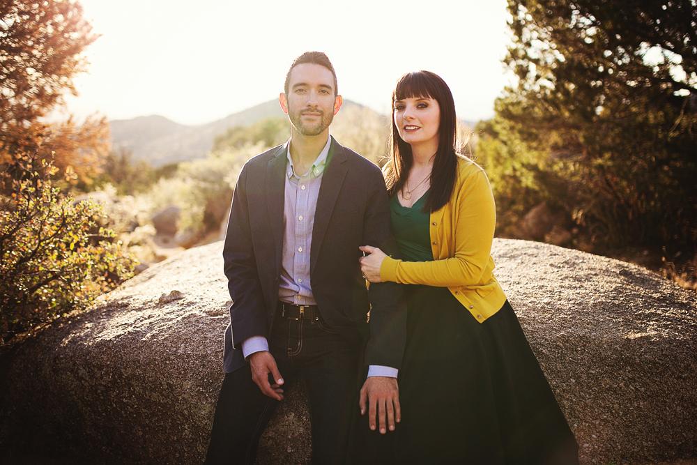Christopher + Lesley | Albuquerque, NM | Engagement Photography 08.jpg