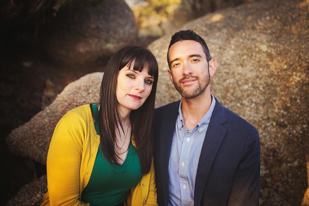 Christopher + Lesley | Albuquerque, NM | Engagement Photography 13.jpg