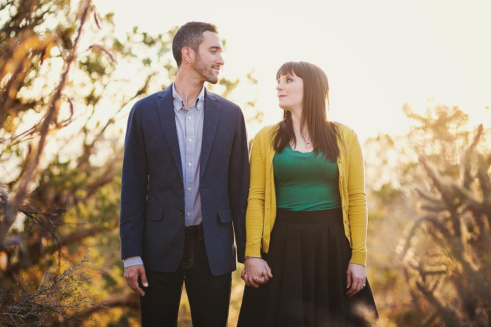 Christopher + Lesley | Albuquerque, NM | Engagement Photography 16.jpg