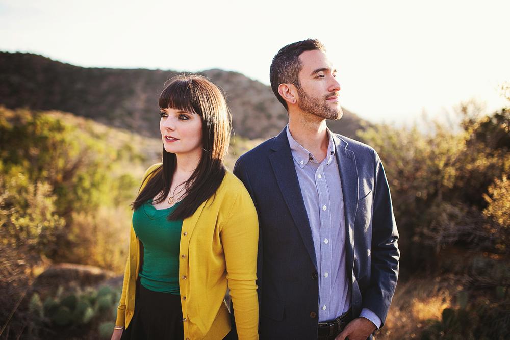Christopher + Lesley | Albuquerque, NM | Engagement Photography 18.jpg