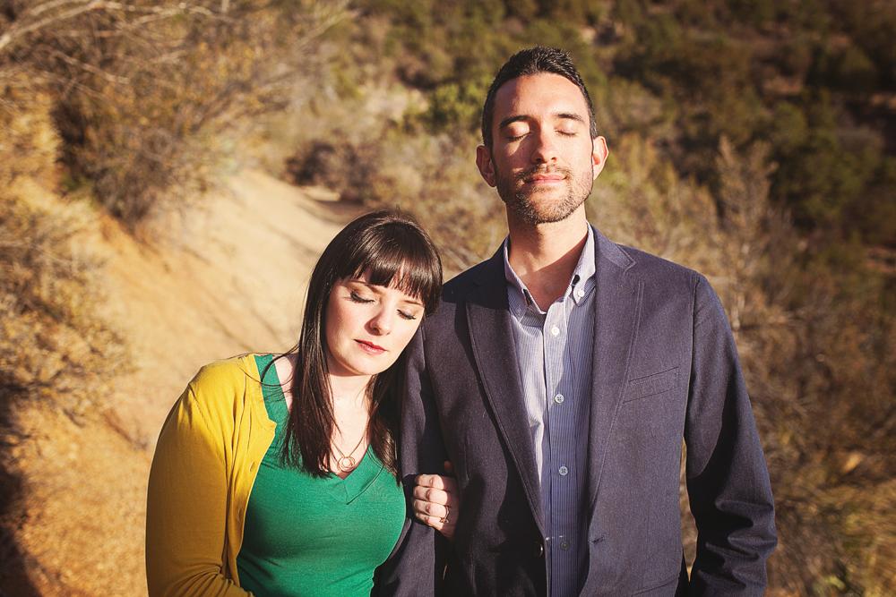 Christopher + Lesley | Albuquerque, NM | Engagement Photography 17.jpg