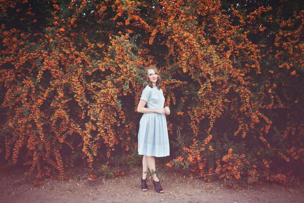 Kenna | Albuquerque Portraits | Liz Anne Photography 09.jpg