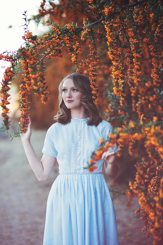 Kenna | Albuquerque Portraits | Liz Anne Photography 21.jpg