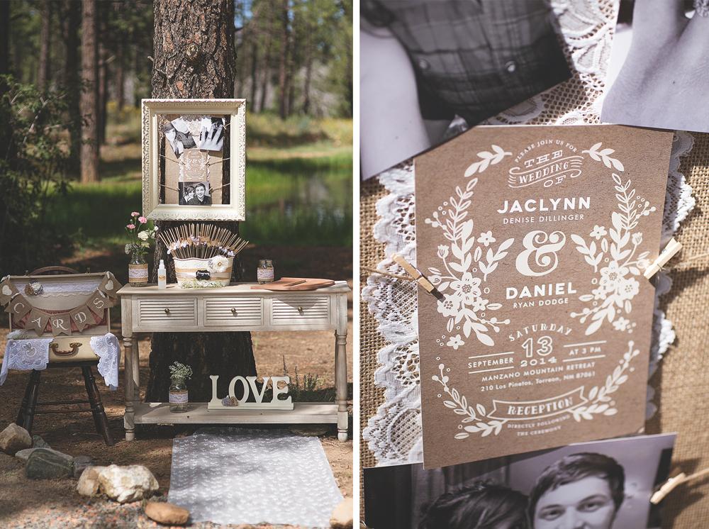 Daniel + Jaclynn | New Mexico Mountain Wedding | Liz Anne Photography 22.jpg