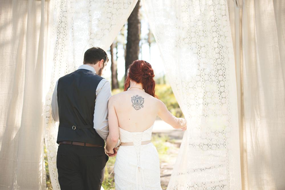 Daniel + Jaclynn | New Mexico Mountain Wedding | Liz Anne Photography 31.jpg