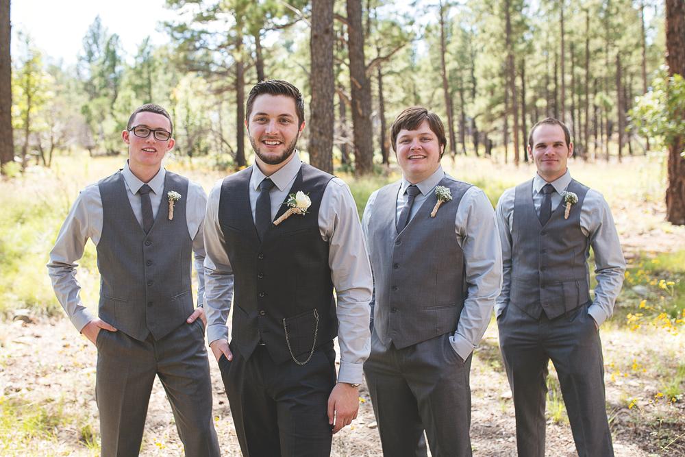 Daniel + Jaclynn | New Mexico Mountain Wedding | Liz Anne Photography 37.jpg
