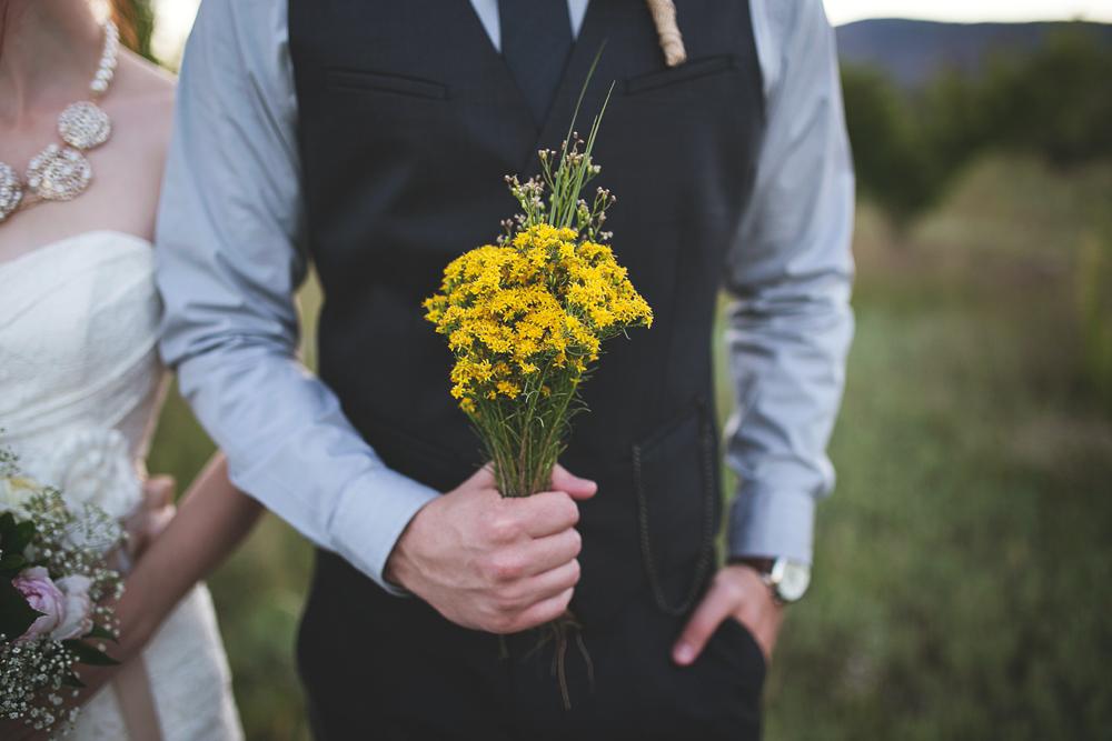Daniel + Jaclynn | New Mexico Mountain Wedding | Liz Anne Photography 71.jpg