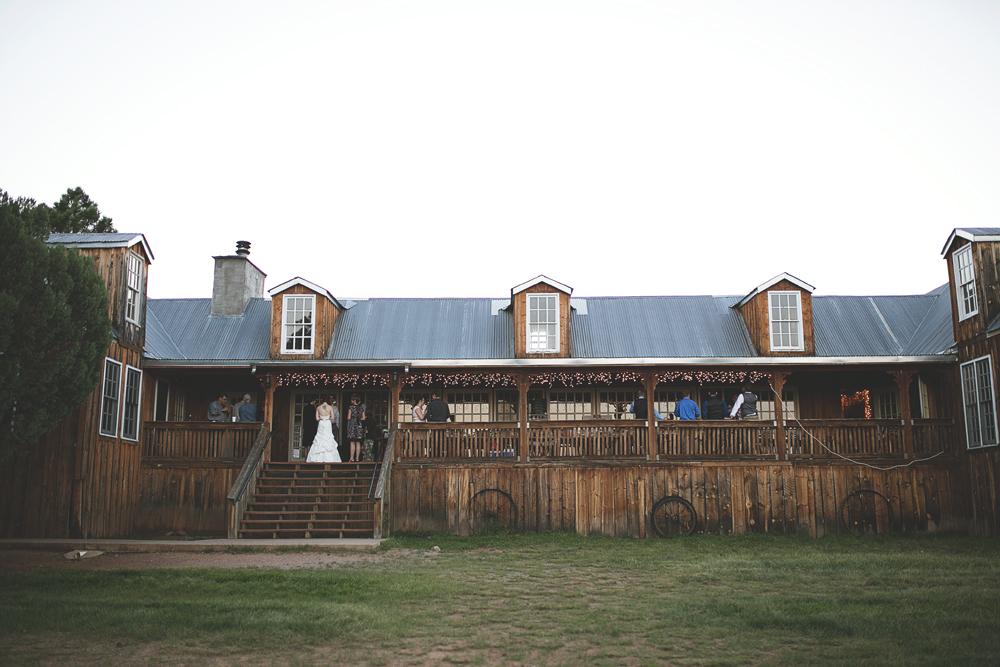 Daniel + Jaclynn | New Mexico Mountain Wedding | Liz Anne Photography 73.jpg
