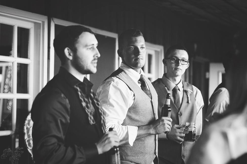 Daniel + Jaclynn | New Mexico Mountain Wedding | Liz Anne Photography 87.jpg