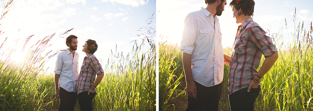 Kemper + Beth | Farm Engagement Session | Albuquerque, New Mexico | Liz Anne Photography 04.jpg