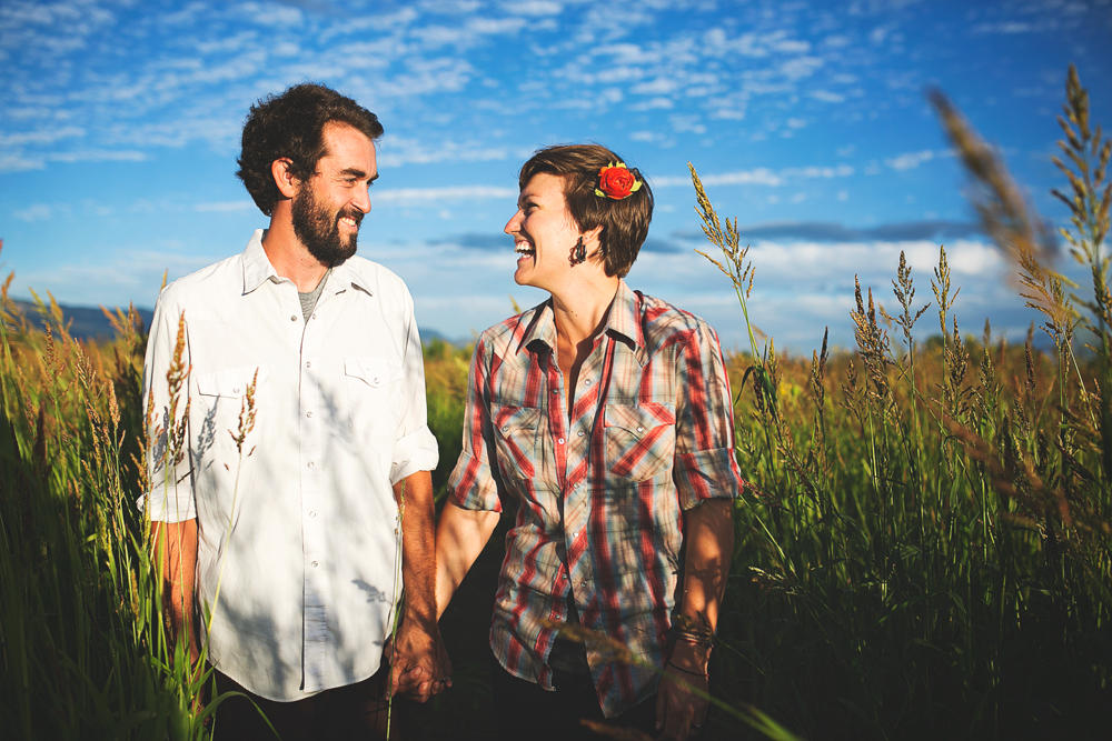 Kemper + Beth | Farm Engagement Session | Albuquerque, New Mexico | Liz Anne Photography 05.jpg