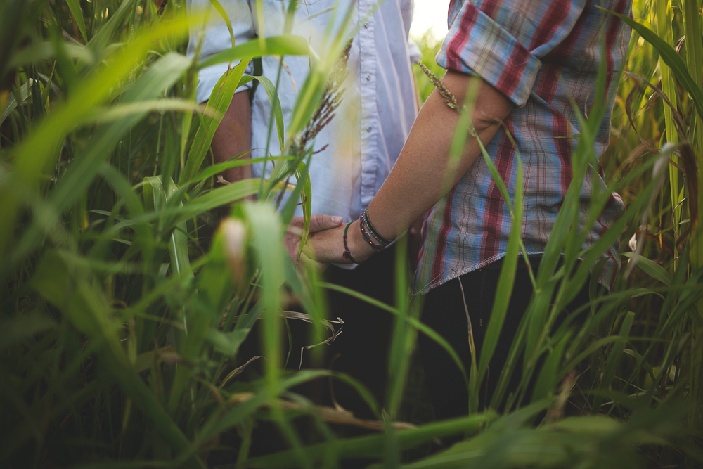 Kemper + Beth | Farm Engagement Session | Albuquerque, New Mexico | Liz Anne Photography 11.jpg