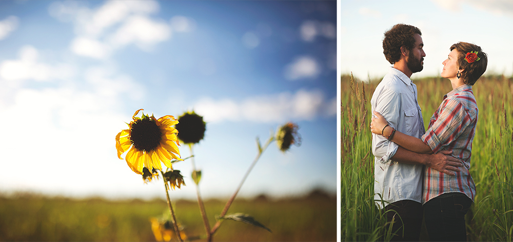 Kemper + Beth | Farm Engagement Session | Albuquerque, New Mexico | Liz Anne Photography 22.jpg