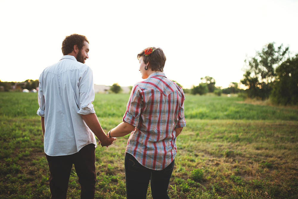 Kemper + Beth | Farm Engagement Session | Albuquerque, New Mexico | Liz Anne Photography 36.jpg