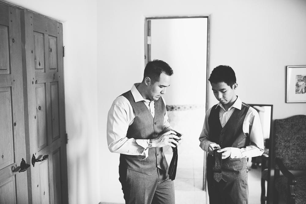 Casa Rondena Wedding | Albuquerque, NM | Liz Anne Photography 14.jpg
