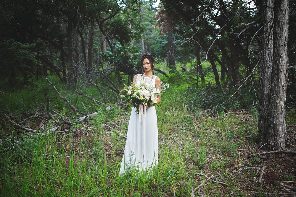 black and gold wedding inspiration | Liz Anne Photography | Albuquerque, NM 02.jpg
