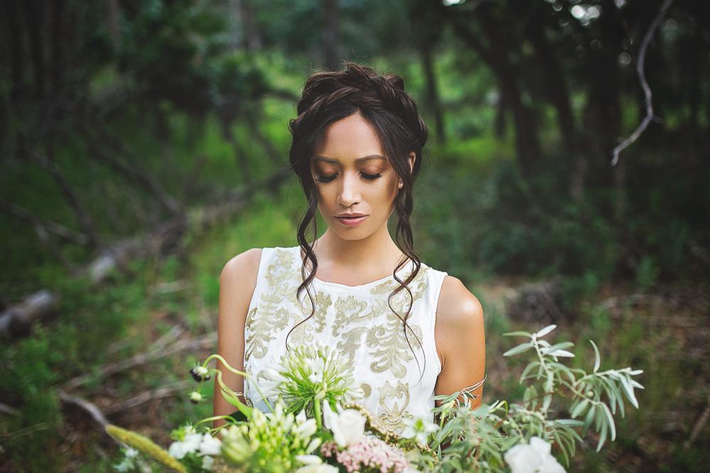 black and gold wedding inspiration | Liz Anne Photography | Albuquerque, NM 06.jpg