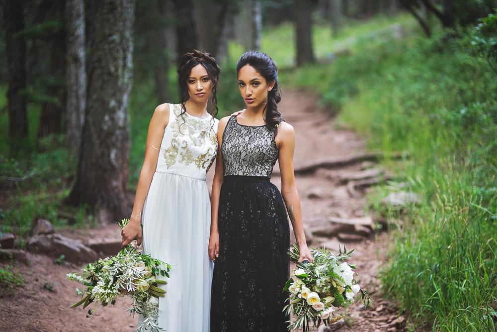 black and gold wedding inspiration | Liz Anne Photography | Albuquerque, NM 16.jpg