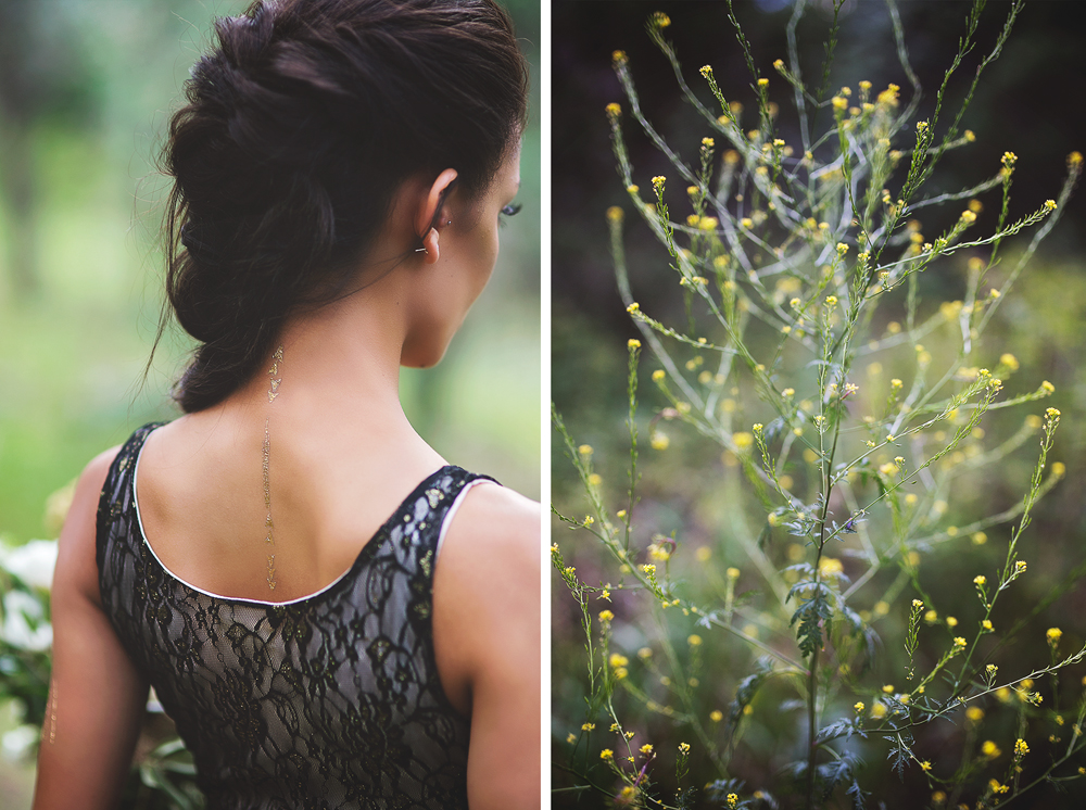 black and gold wedding inspiration | Liz Anne Photography | Albuquerque, NM 19.jpg