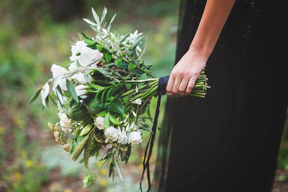 black and gold wedding inspiration | Liz Anne Photography | Albuquerque, NM 21.jpg